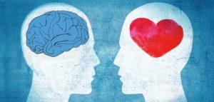 Intuitie, hart en hoofd